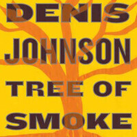 Patterson Pages: Adult Book Discussion Group - Tree of Smoke
