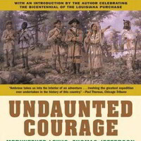 Patterson Pages: Adult Book Discussion Group - Undaunted Courage