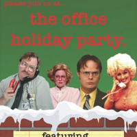 The Office Holiday Party