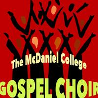 The McDaniel College Gospel Choir Concert