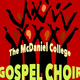 The McDaniel College Gospel Choir Concert