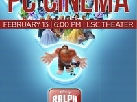 PC Cinema: Ralph Breaks the Internet