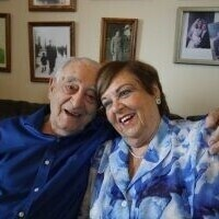 Samuel Ron, Holocaust Survivor