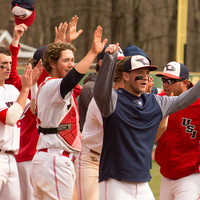 USI Baseball vs McKendree University