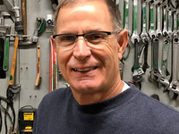 Gary Abbott Retirement Reception