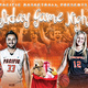 Women's Basketball Tiger's Toy Drive