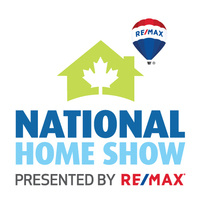 Canada Blooms & National Show Home