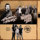 Travis Tritt, Marhsall Tucker Band with Special Guest The Cadiallac Three  Outlaws and Renegades Tour