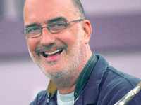 Wide Angles: Remembering Michael Brecker