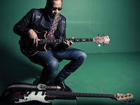 Bass Legend Stanley Clarke