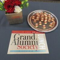 Grand Alumni Society Lunch