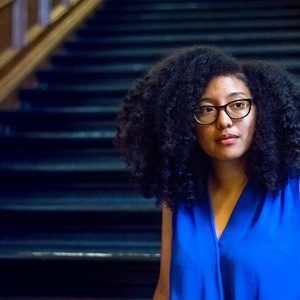 Latino/a/x Issues Conference: Keynote Speaker: Ariana Brown