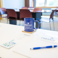 Northern Chautauqua Young Professionals & Entrepreneurs Monthly Luncheon