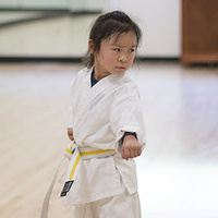Kid's Karate - Session 1 & 2