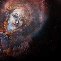 Cosmic Kirtan Connection