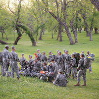 Military Science (Army ROTC)