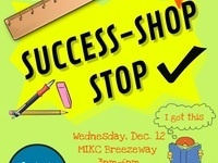 Success-Shop Stop