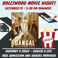 Asha Movie Night