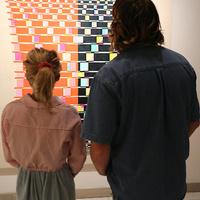 Art Exhibit: Challenging Borders