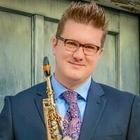 Saxophone Sunday: Matt Taylor, saxophone