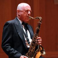 Saxophone Sunday: Mike Tracy, jazz saxophone