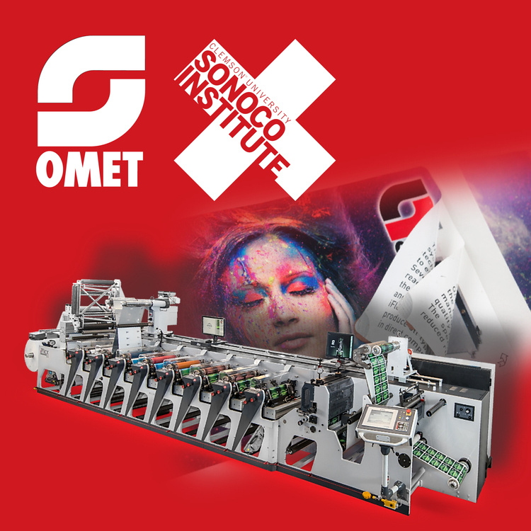 The Future of Flexo: New Year, New Technology presented by OMET