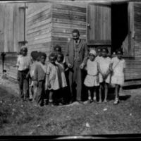 "Exhibition: ""Education of the Negro: A Depression Era Photographic Study by Dr. Horace Mann Bond"""