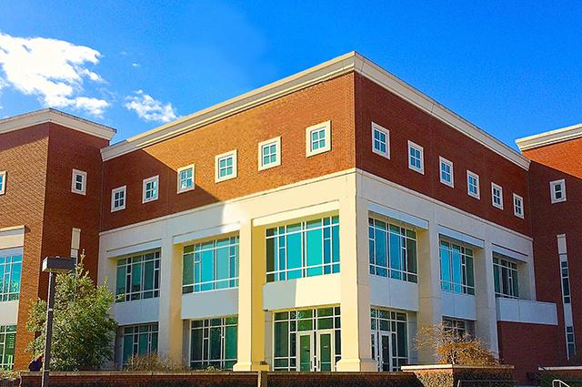 School of Computing Seminar with Alex Feltus, Clemson University Department of Genetics & Biochemistry
