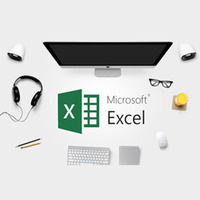 Microsoft Excel I (PDXLS1-0053)