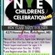 New Year's Eve Childrens Celebration