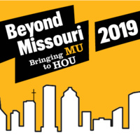Beyond Missouri: Bringing MU to Houston