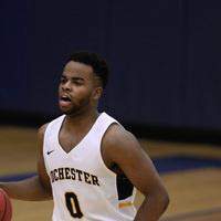 Men's Basketball vs. Emory University