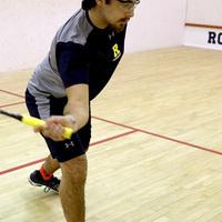Men's Squash vs. George Washington University