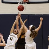 Women's Basketball vs. Carnegie Mellon University
