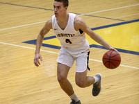 Men's Basketball vs. Brandeis University