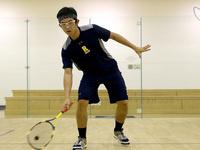 Men's Squash vs. Harvard University