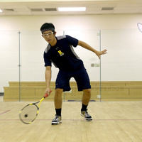 Men's Squash vs. Harvard University