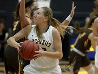 Women's Basketball vs. University of Chicago