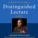Chancellor's Distinguished Lecture Presented by Professor Eduardo Bonilla-Silva