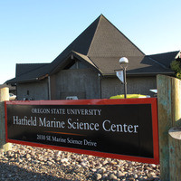 HMSC Research Seminar- What does the public think about Oregon's marine reserves?