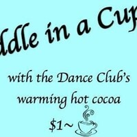 Cuddle in  A Cup