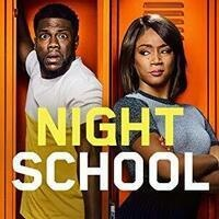 Cinema USI: Night School