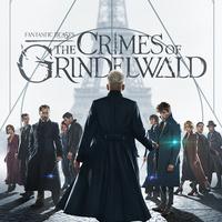 CANCELLED!  Cinema USI: Fantastic Beasts: The Crimes of Grindelwald