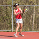 USI Women's Tennis vs  University of Indianapolis