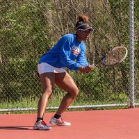 USI Women's Tennis at  University of Missouri-St. Louis