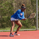 USI Women's Tennis at  University of Missouri-St. Louis