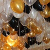 Annual Balloon Drop