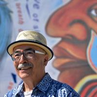 Borderbus: A Community Conversation on Migration, Art, and Social Justice