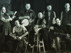 Eddie Owen Presents: The Nashville Celts
