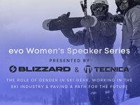 Evo Women's Speaker Series - Part II